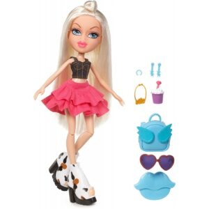 Bratz Hello My Name Is Doll-Cloe 1/3