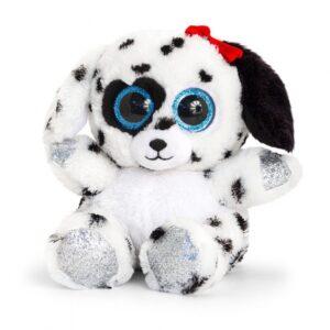 Keel Toys Animotsu Dalmaatsiakoer 15 cm. 1/1