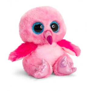 Keel Toys Animotsu Flamingo 1/1