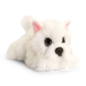 Keel Toys koer Westie 32 cm. 1/1