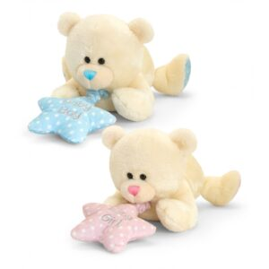 Keel Toys lamav karu muusikaga 25 cm 1/2