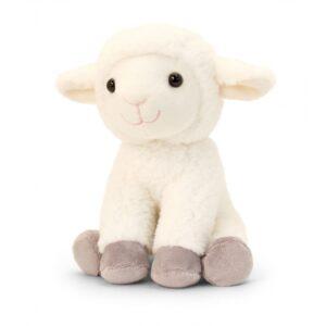 Keel Toys lammas 20 cm 1/1