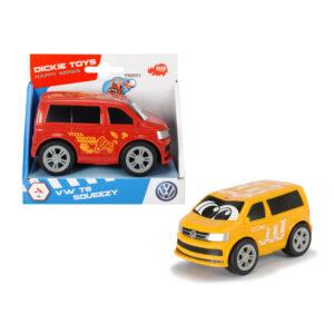 Simba pehme auto VW T6 1/3