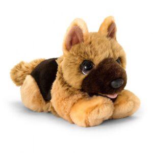 Keel Toys koer Saksa Lambakoer 32 cm. 1/1