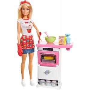 Barbie FHP57 1/3