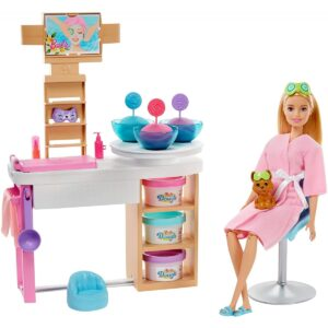Barbie GJR84 Wellness 1/3
