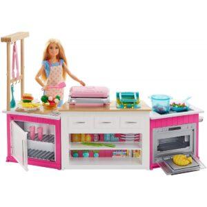 Barbie GWY53 1/3