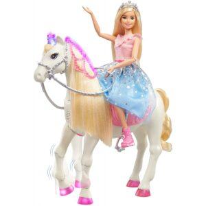 Barbie GYK64 1/3