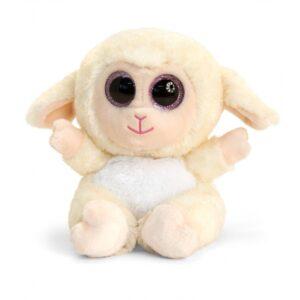 Keel Toys Animotsu lammas 15 cm 1/1