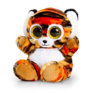 Keel Toys Animotsu Tiiger 15 cm 1/1