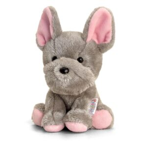 Keel Toys Pippins buldog 15 cm 1/1