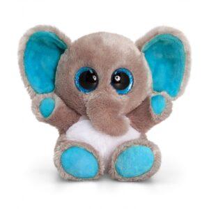 Keel Toys Animotsu Elevant 15 cm 1/1