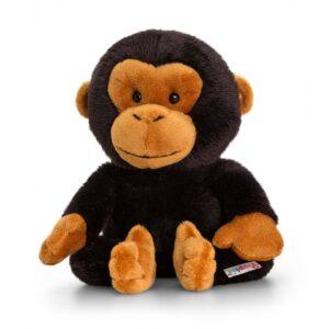 Keel Toys Pippins Šimpans 15 cm 1/1